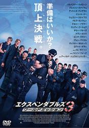 『エクスペンダブルズ3 ワールドミッション』DVD(C)EX3 Productions, Inc. All Rights Reserved.