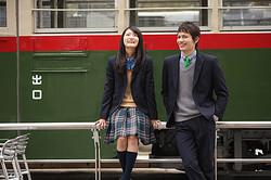AKIRA NAKAが高校の制服デザイン 2014年春から着用開始