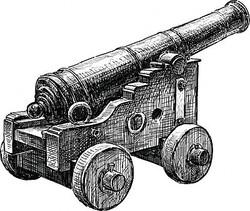 酔っ払って大砲を撃った総理大臣がいた「第2代・総理大臣の黒田清隆」