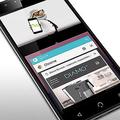 「eSIM」を内蔵 SIMカードがなくても使えるスマホ、海外で登場