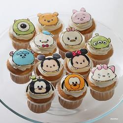 子供も大人も大喜び楽しく美味しいキャラクターケーキの作り方