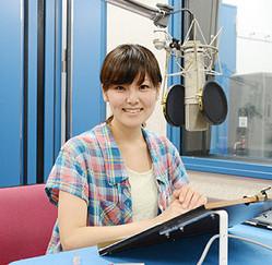 人気声優・金元寿子が大学受験教材のDL用音声ナレーションに挑戦! - 直筆サイン色紙プレゼントも