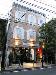 NY発「フリーマンズスポーティングクラブ」店内公開 テーラーからバーバーまで4層構成