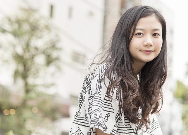 """ハイテンション若手女優・清水富美加の""""Happy!!""""なプライベートを大解剖!"""