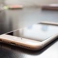 https://pixabay.com/ja/iphone-スマート-フォン-デスク-モバイル-電話-デジタル-518101/ iPhone6 無料写真