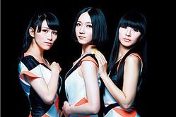 Perfume初のニコ生特番9/14に放送決定! ニューアルバム収録全16曲を一挙放送!