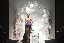 dazzlin、2012 春夏の最新コレクション