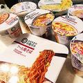 【検証】西友オリジナルのカップ麺が凄いらしい! 大品評会を開催!