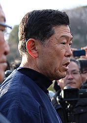 約半世紀の指導歴、今年が最後……横浜・渡辺 元智監督