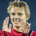 15歳で代表デビュー、ノルウェーの新星・16歳MFエーデゴーアがレアル入り