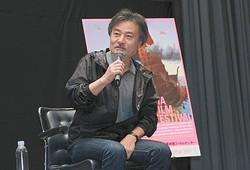 『スウィートホーム』裏側について語った黒沢清監督
