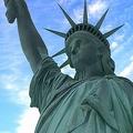 自由の女神、州政府負担で再開へ