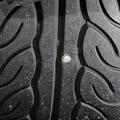 パンクしたタイヤ「裏張り」で修理すれば使い続けて問題なし