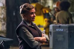 スター・ウォーズ Ep9にレイアは不登場。キャリー・フッシャー生前に撮影済の『最後のジェダイ』では活躍