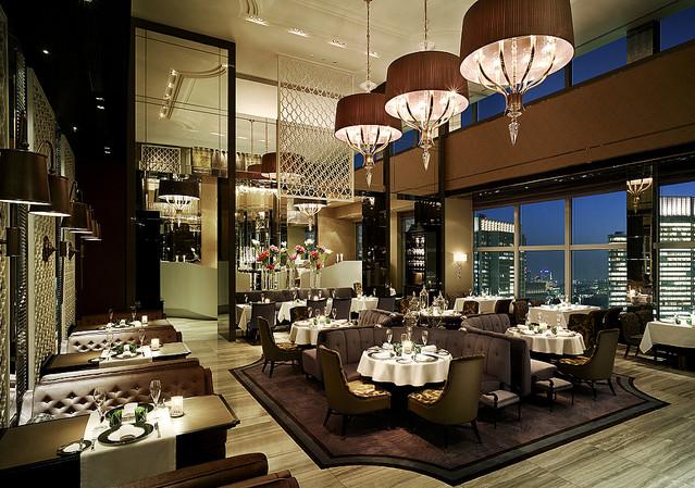 シャングリ・ラ ホテル 東京が、「ピャチェーレ」にて 『デュヴァル・ルロワ シャンパンディナー』を開催!