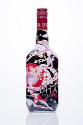 初の日本人起用 女性イラストレーターとコラボしたDITAデザインボトル