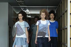 tricot COMME des GARÇONS、2013春夏の最新コレクション