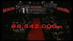ニコニコ超会議2赤字発表会 その赤字額は……