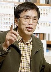 秋元久雄・平成建設社長