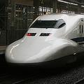 東海道新幹線(画像は本文と関係ありません)