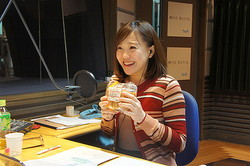 TBS人気アナ、江藤愛が「男性の一番グッとくるポイント」を告白