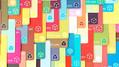 216色のカードで自分だけのカラーパレットが作れて色の世界を探索できる「BreakThroughColour」