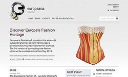 欧州ファッションのアーカイブ70万点がウェブで公開へ