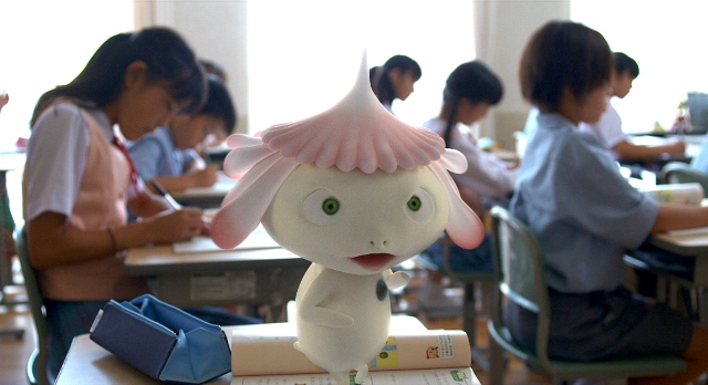 『めめめのくらげ』(c)Takashi Murakami/Kaikai Kiki Co., Ltd. All Rights Reserved.
