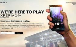 本当のXperia Z4がアメリカで発売? なぜ日本では最新Xperiaが発売されなかったのか