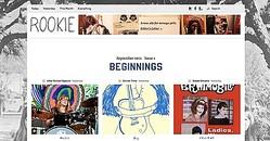 15歳ブロガーのタヴィが編集長、ウェブマガジン「ROOKIE」ローンチ