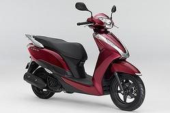 普通自動車免許で125ccのバイクに乗れる日は近いのか… (写真はイメージ)