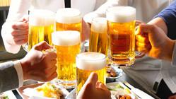 お酒の強さは「飲めば鍛えられる」 これホント?