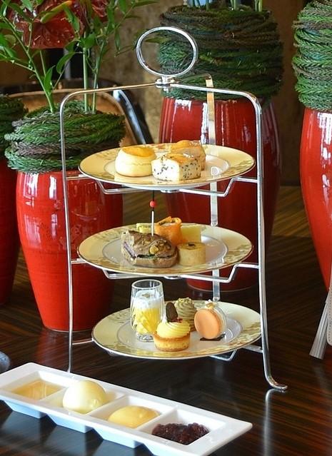 シャングリ・ラ ホテル 東京で『アフタヌーンティー with シャンハイ・タン』を提供!9月26日にファッションショーも!!