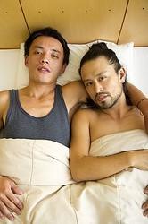 近頃、急増中とウワサの同性愛の方々。その道に走った意外な理由とは?(写真はイメージです)