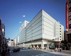 松屋銀座が改装計画発表 9月グランドオープンへ