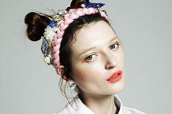 fleamadonna、2013春夏の最新コレクション