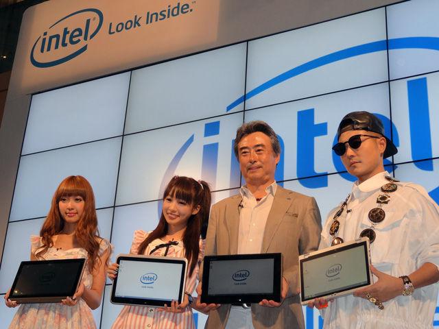 インテルのグローバルツアー「Experience Intel. Look Inside」で最新の2-in-1 Ultrabookに触れるチャンス【デジ通】