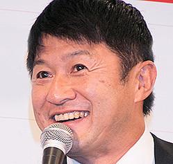 武田修宏氏