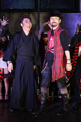 コロッケのブランド「ミミック」初のショー開催 次回ファッションウィーク正式参加へ