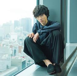 やまざき・けんと '94年9月7日、東京都生まれ。'10年、俳優デビュー。現在、NHK連続テレビ小説『まれ』にも出演中。映画『ヒロイン失格』が9/19公開予定。