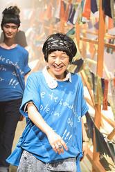 メルシーボークー、幸福の国ブータンをテーマに新作発表<2014年春夏>