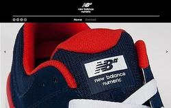 New Balanceからスケボーライン誕生 スニーカーとウェア展開