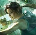 トゥームレイダー最新作、Xbox360にて配信開始!