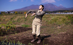 『ダンスの時間』©2015 Nonaka Mariko Office