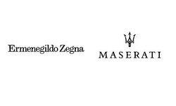 ゼニアとマセラティが提携 コラボカー開発