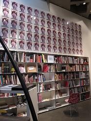 ファッションからアメコミまで NIGO®の古書店ラインナップは?