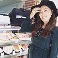 里田まいが妊娠6ヶ月の姿をブログで公開「着られる服限られてきた」