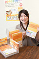 「遺言書キット」「エンディングノート」の開発者、岸田裕子。大阪大学法学部卒。大学のサークルで無料法律相談を経験した。司法試験を目指したことも。