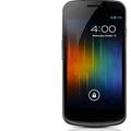 iPhone Galaxy Nexus
