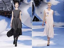 Diorポップアップストアはファッションとアートが交差  13年秋冬新作発売